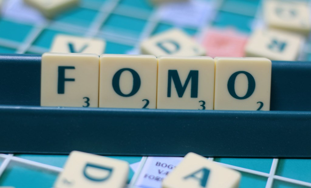 FOMO, Fact or Fiction