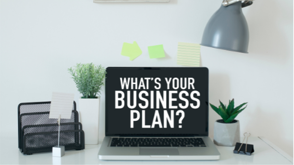 What are the best templates for a Business Plan?